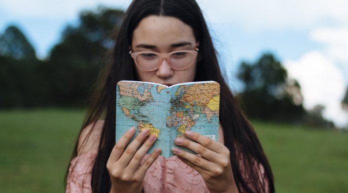 livros para inspirar as próximas viagens