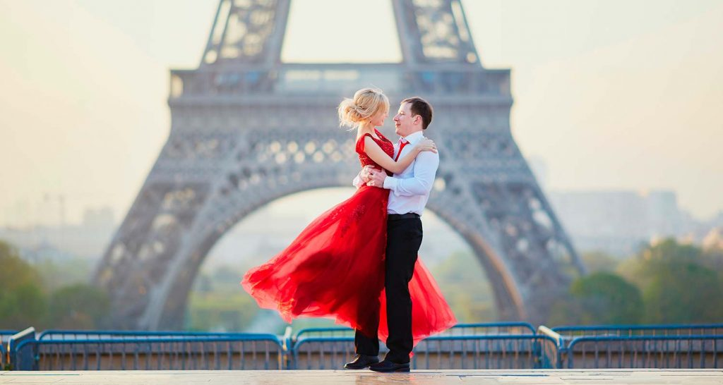 livros para viajar para Paris
