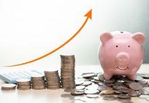 como juntar dinheiro todo mês sem desistir
