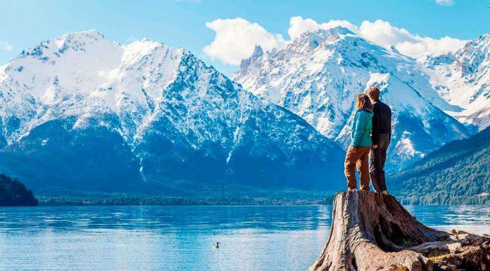 melhores destinos para o esqui