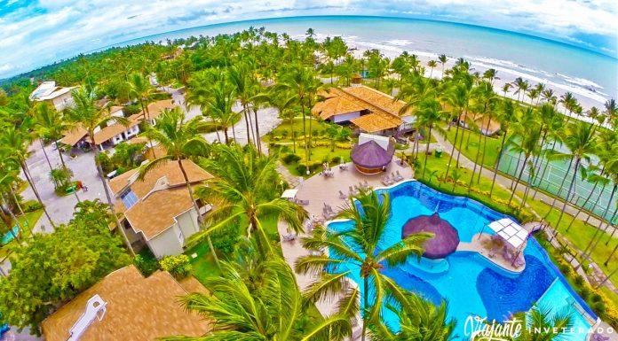 Resort Canabrava em Ilhéus para crianças
