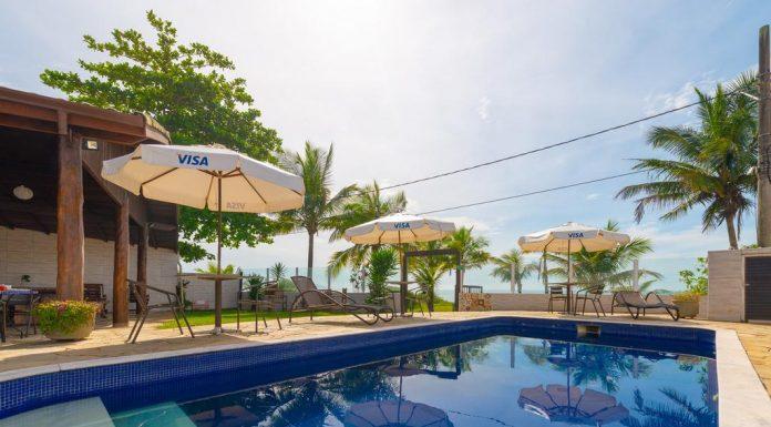 melhores hotéis em Caraguatatuba