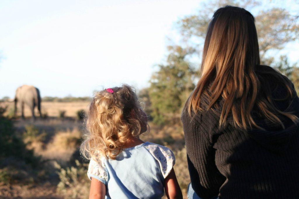 viagem para a África do Sul com crianças