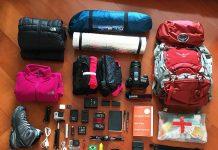 viagem para a Patagônia