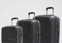 comprar uma mala de viagem na Le Postiche