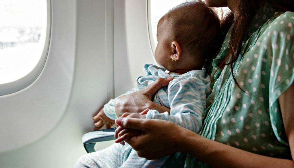 tirar o visto americano para recém-nascido