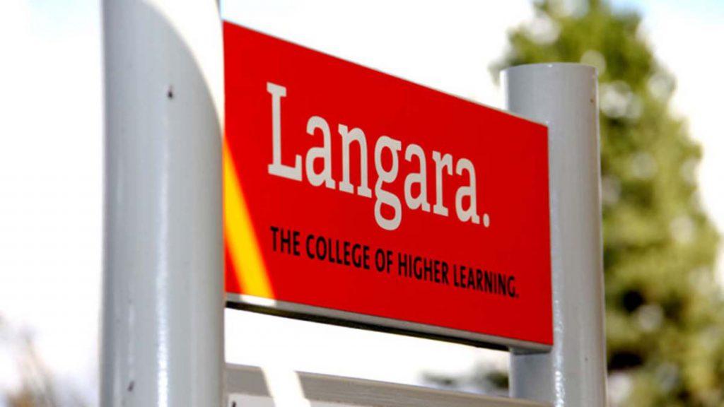 cursos da Langara College