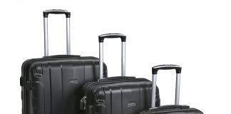 comprar um kit de malas Bagaggio