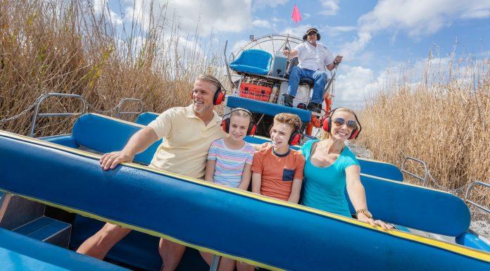 o que fazer em Orlando além dos parques