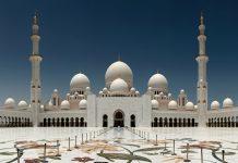 mesquita do Sheikh Zayed