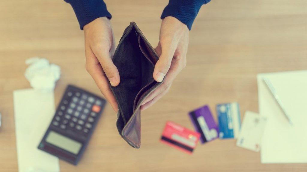 primeiro passo dos investimentos financeiros