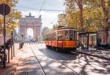 melhores cidades para morar na Itália
