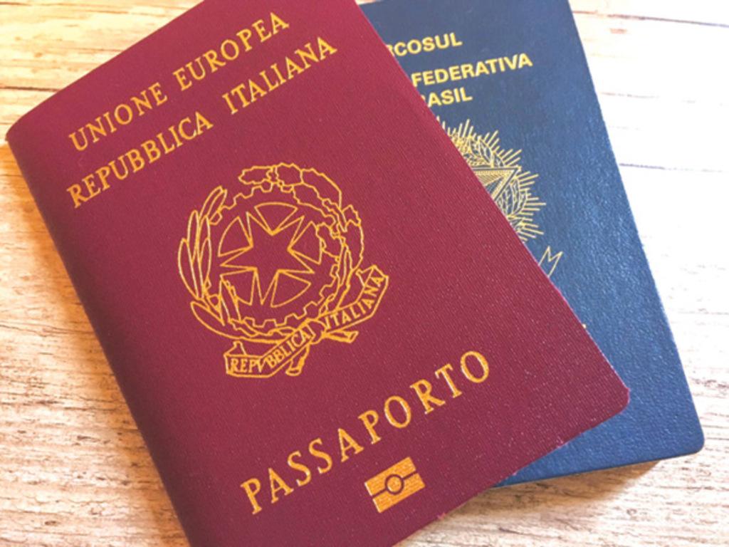 vistos para viver na Itália
