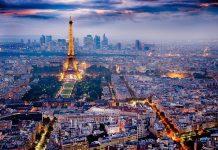 custo de vida na França para brasileiros