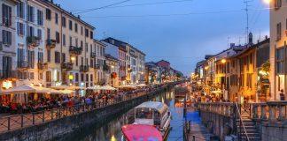 custo de vida em Milão
