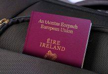 cidadania irlandesa por casamento