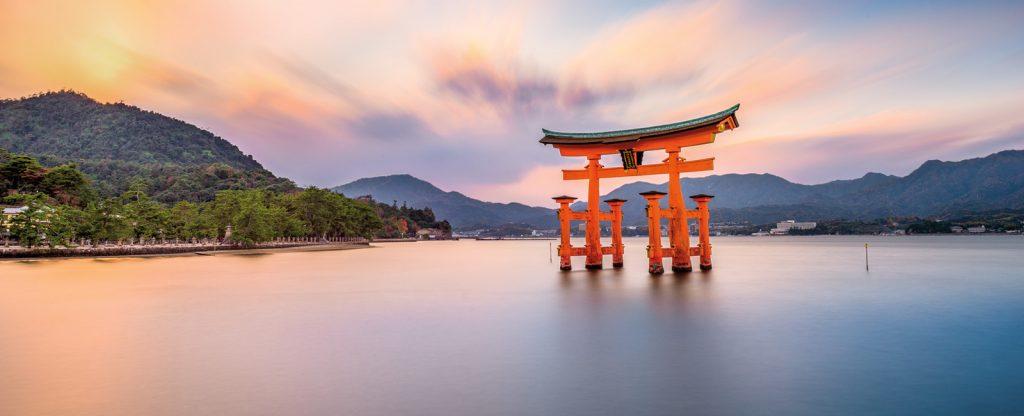 destinos da Ásia para visitar em 2021