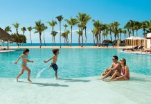 melhores resorts all inclusive no Sudeste