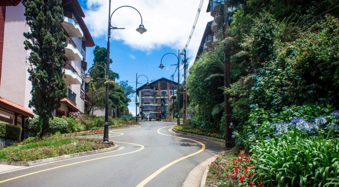 pacotes de viagens para Gramado na CVC