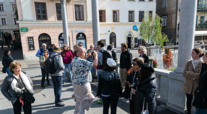 cidades internacionais para fazer free walking tour