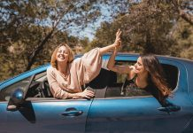 roteiros de viagens pelo Brasil de carro