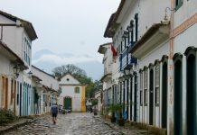cidades para fazer um walking tour no Brasil