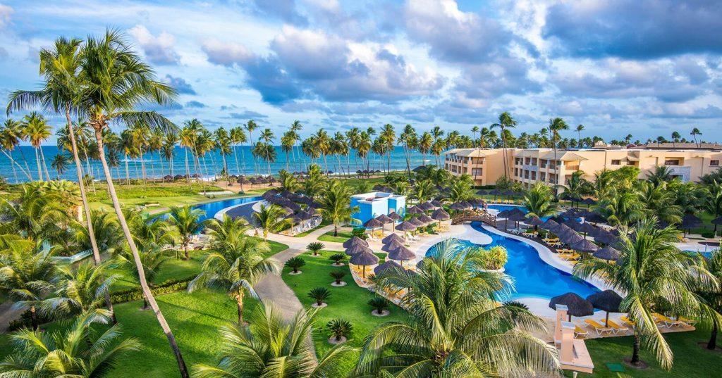 Descubra 4 melhores resorts do Brasil que são all inclusive