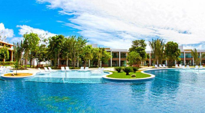 melhores resorts do Brasil que são all inclusive