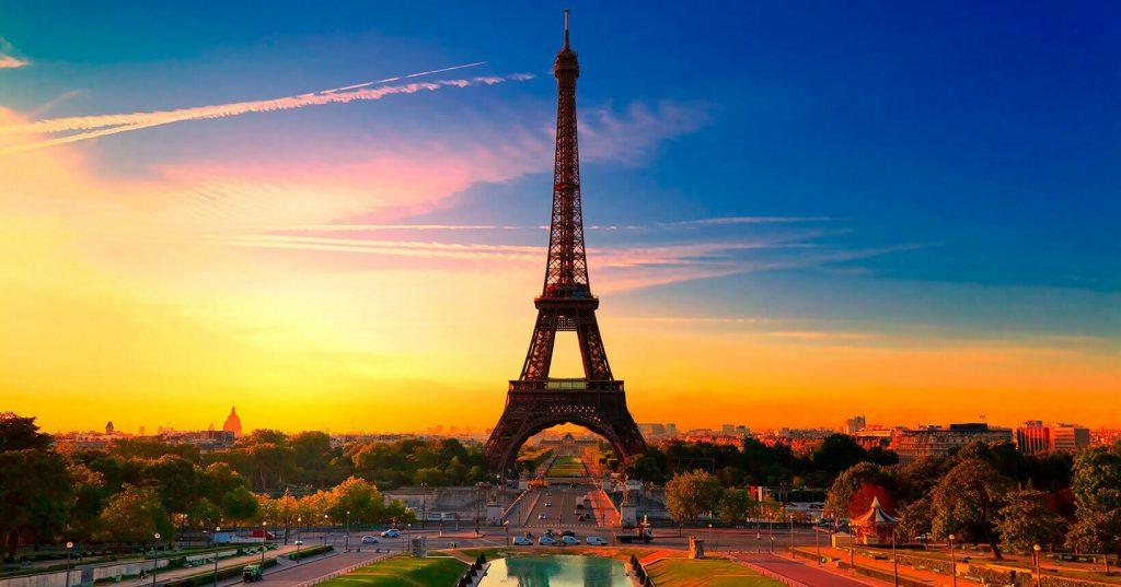 destinos da Europa para 2021