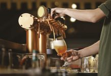 Rota da cerveja artesanal no Brasil