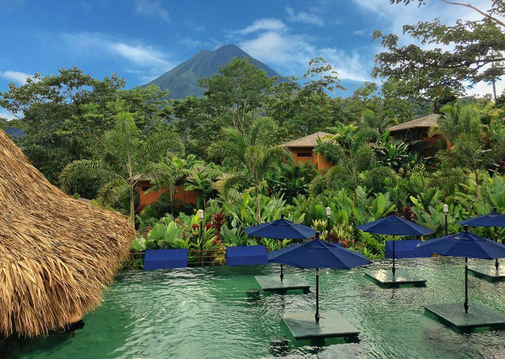 melhores hotéis de luxo do mundo