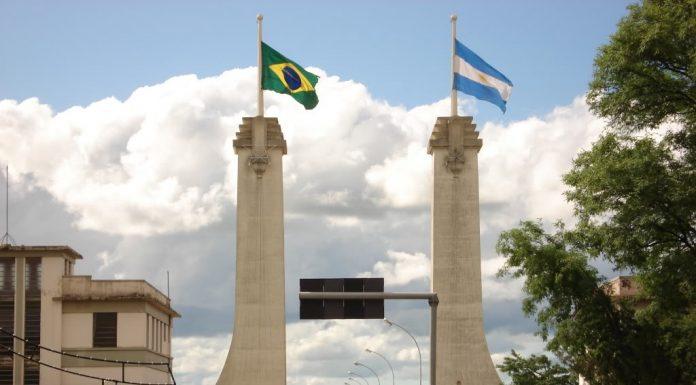 como morar na Argentina legalmente