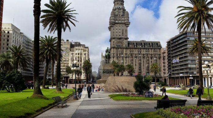 cidades mais conhecidas do Uruguai