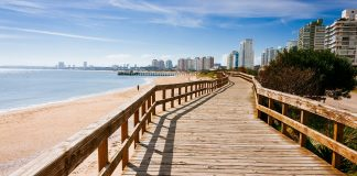 cidades do Uruguai para visitar