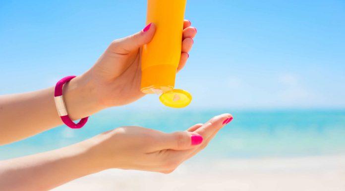 melhor protetor solar para bebê