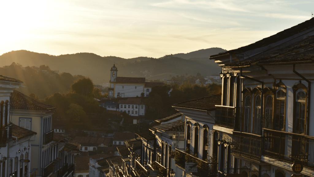 melhor pousada antiga em Ouro Preto