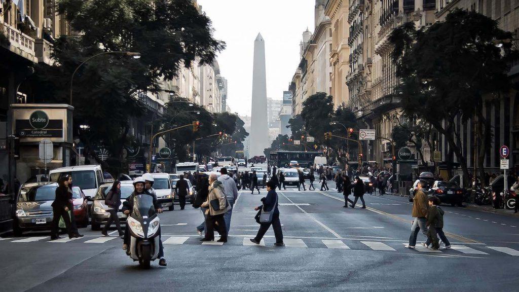Saiba onde ficar em Buenos Aires - 5 hospedagens baratas na capital argentina