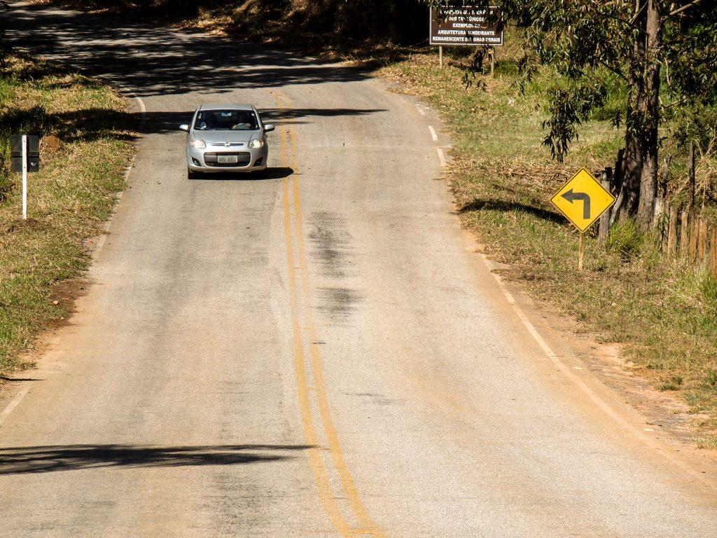 aluguel de carros em Minas Gerais