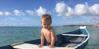 praias tranquilas no Nordeste brasileiro