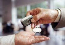 aplicativos para alugar carros