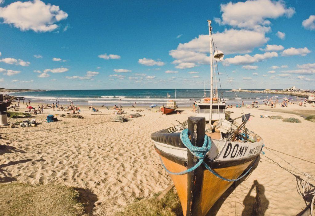 melhor época para viajar para o Uruguai