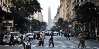 morar em Buenos Aires